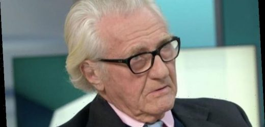 Remainer Lord Heseltine tells Britons to vote for ANY candidate who vows to stop Brexit