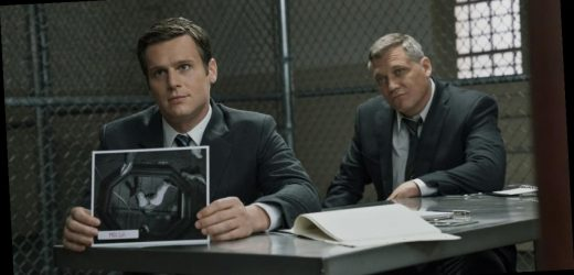 Sorry, Serial Killer Enthusiasts — Mindhunter Season 3 Is a Long Way Off