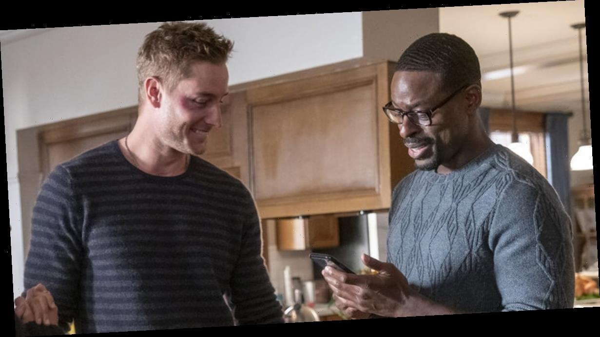 This Is Us Drops Some Major Twists in the Season 4 Midseason Finale