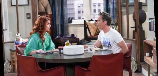 What is 'Will & Grace' Star Debra Messing's Net Worth and How Much Does She Make Per Episode?