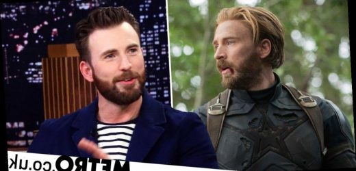 Avengers' Chris Evans is reluctant to ever return as Captain America