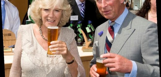 The Real Reason Prince Charles and Camilla Parker Bowles Travel With a Stash of Alcohol