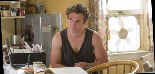 Lip Gallagher's Sexiest Moments on Shameless Could Leave Every Girl in Southie Swooning