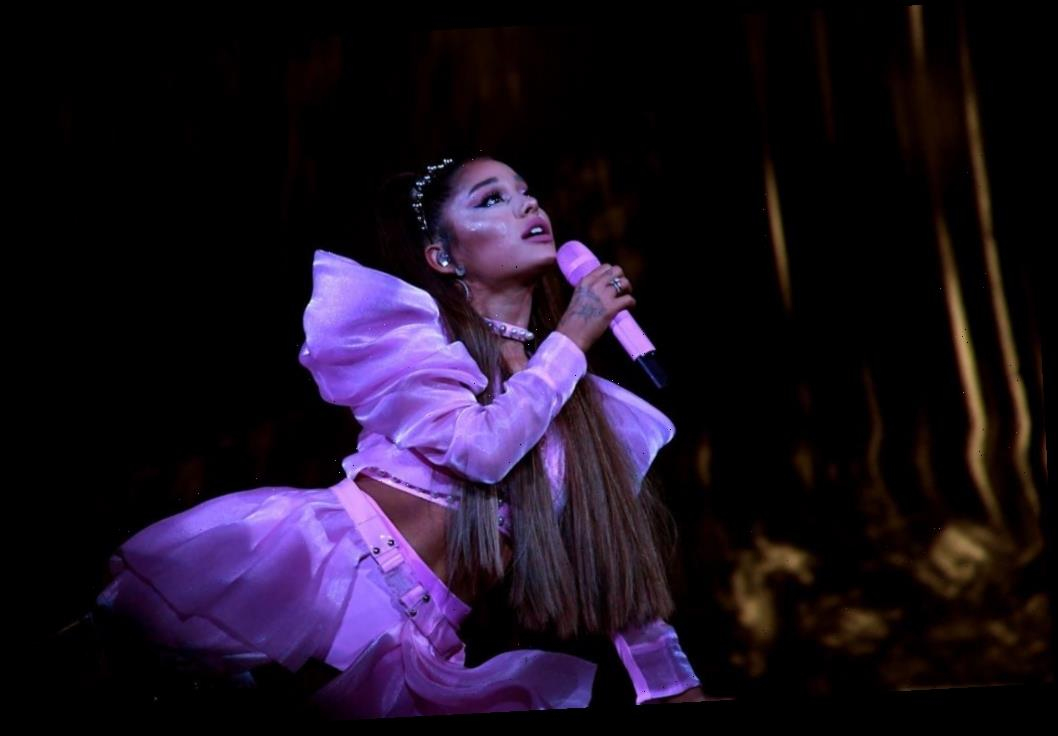 Ariana Grande Has Achieved A New Milestone In Her Career