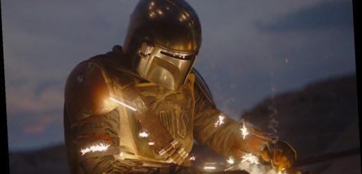 'The Mandalorian' Soundtrack Isn't Composed By John Williams, But It's Still Legendary
