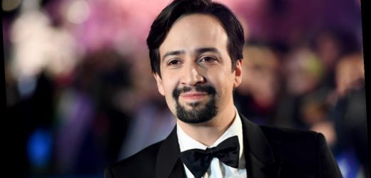 Lin-Manuel Miranda Is Officially A Bookstore Owner After Purchasing The Drama Book Shop In New York City