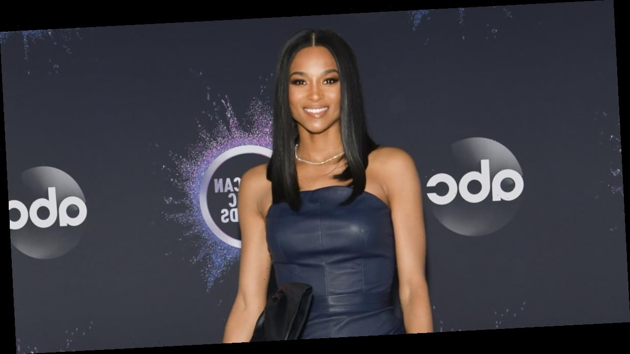 "Ciara Teamed Up With a Few All-Stars For Her New Black Girl Anthem, ""Melanin"""