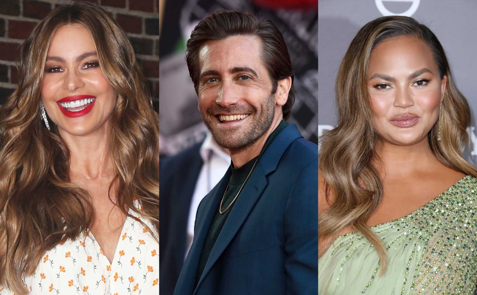 40 Celebrities Share Their Favorite Thanksgiving Dishes
