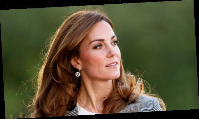Kate Middleton's Personal Secretary Is Reportedly Quitting After Two Years