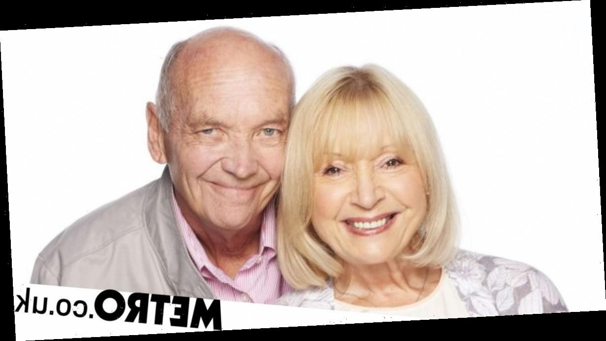 Stop messing around EastEnders and bring back Pam and Les Coker for good