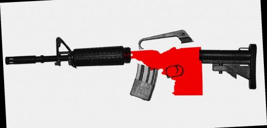 The Next Battle Over Second Amendment Rights Is At Your Local Music Festival