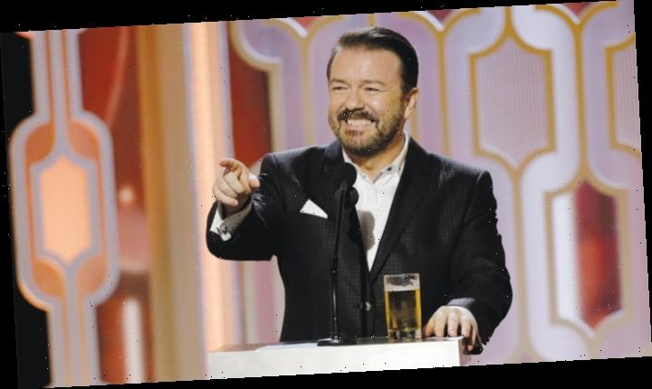 Golden Globes: Having a Host Saves Us From a Misguided Trend (Column)