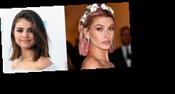 "Hailey Baldwin Allegedly Has ""No Hard Feelings"" Toward Selena Gomez After Marrying Justin Bieber"