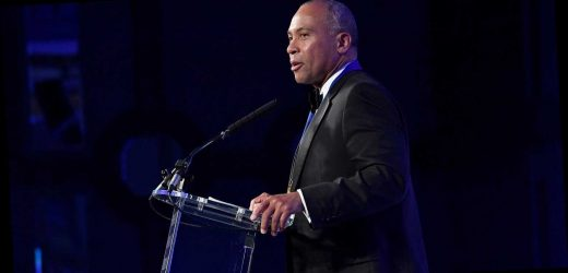 Deval Patrick Is Telling Democrats He Will Run For President