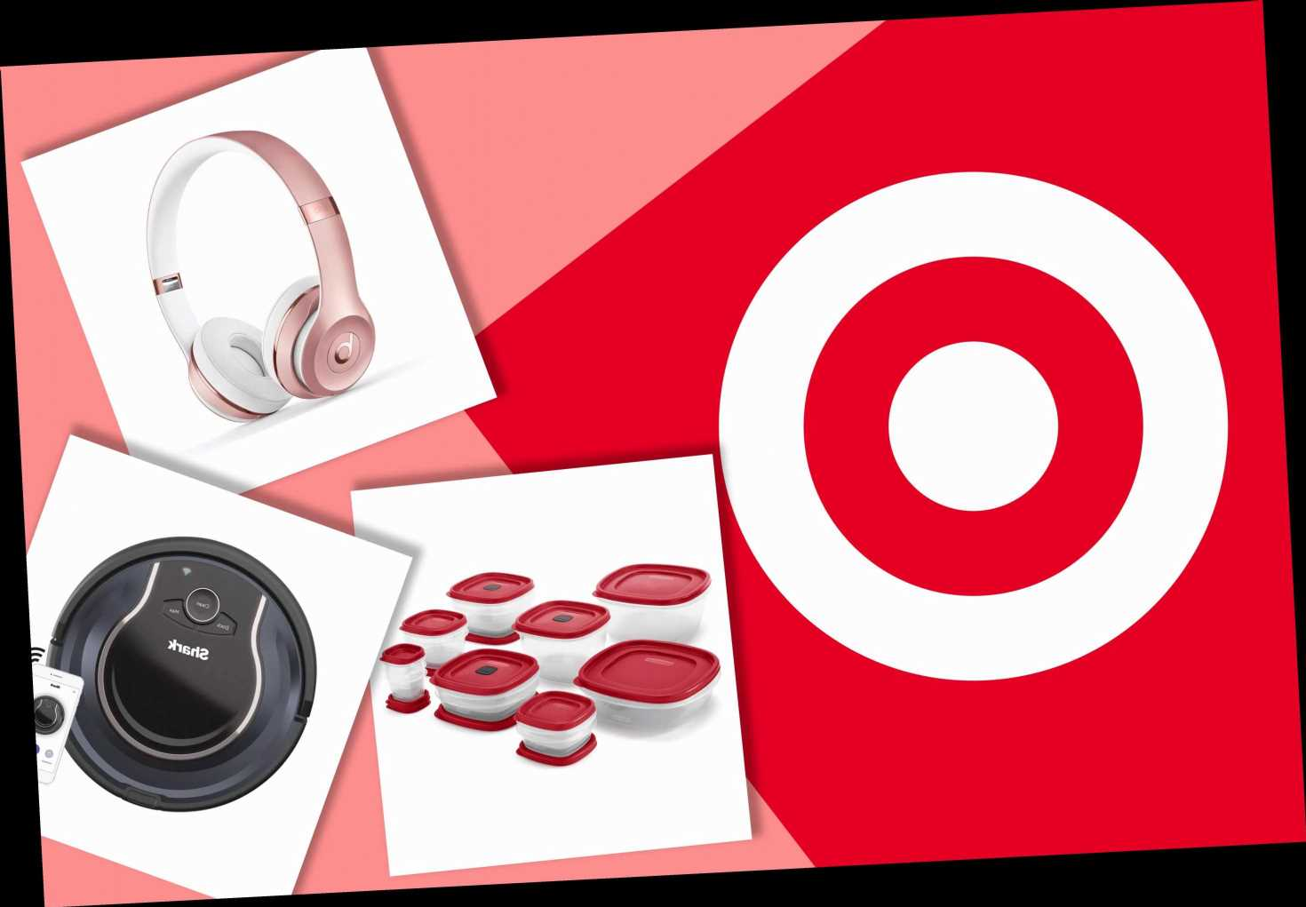 Target's Black Friday deals released as part of huge holiday preview sale