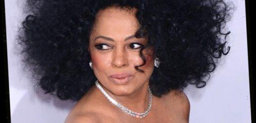 Diana Ross Announces New Six-Night Las Vegas Residency