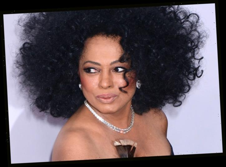Diana Ross Announces New Six-Night Las Vegas Residency
