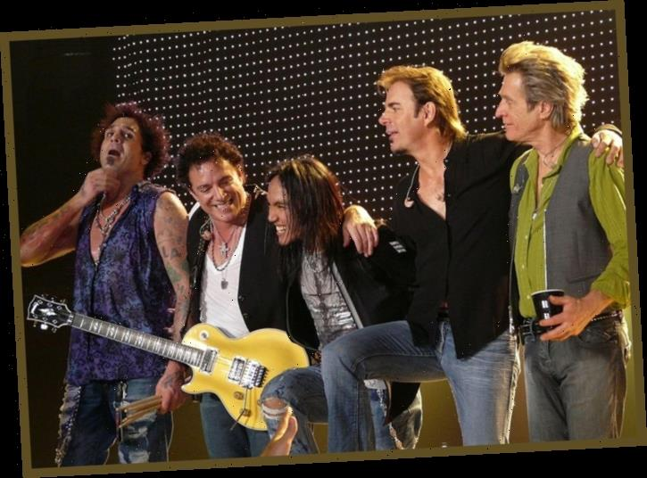 Journey Announce 2020 North American Tour With The Pretenders
