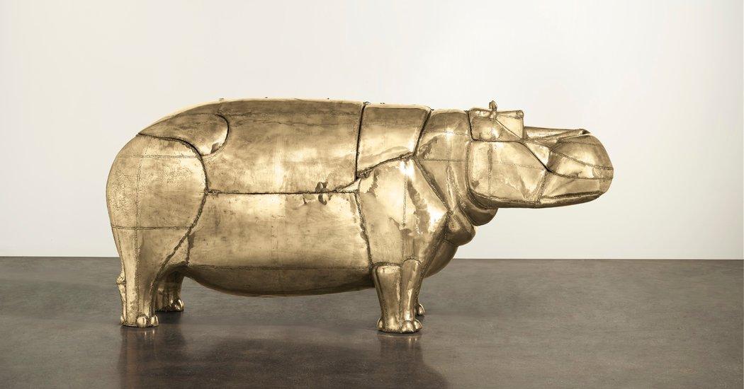 Will Global Jitters Dull the Glitter of New York's Art Gigaweek?