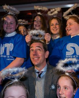 'I believe in RTÉ' – Ryan Tubridy says he's willing to take pay cut