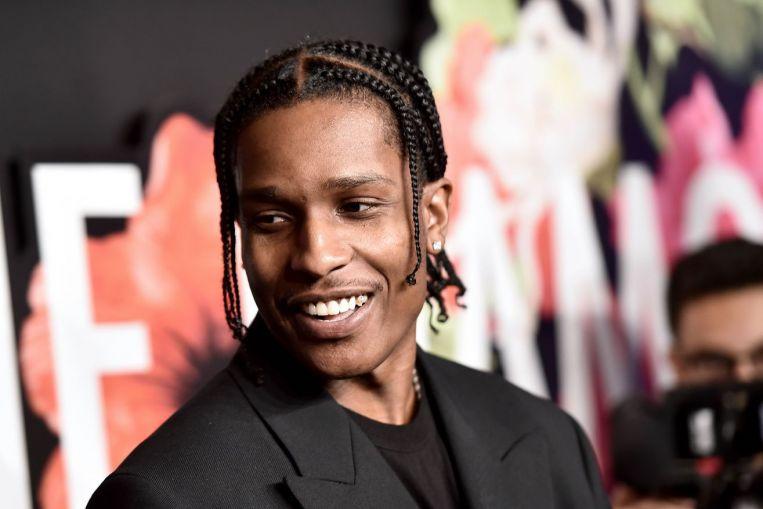 US rapper A$AP Rocky to return to Sweden after assault ruling