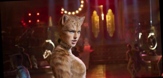 Cats film bosses desperately re-edit film and send out a week after its release