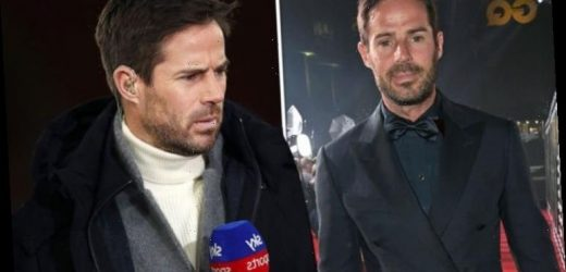 Jamie Redknapp: 'Don't want to tiptoe around people' Louise Redknapp's ex talks new move