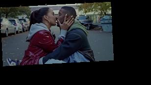 "Snoh Aalegra and Michael B. Jordan Spark Romance Rumors With Dreamy ""Whoa"" Video"