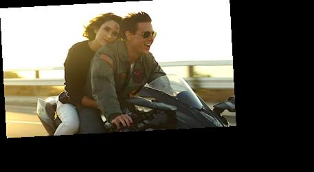 New 'Top Gun: Maverick' Trailer Loves Its Rogue Pilot Tom Cruise
