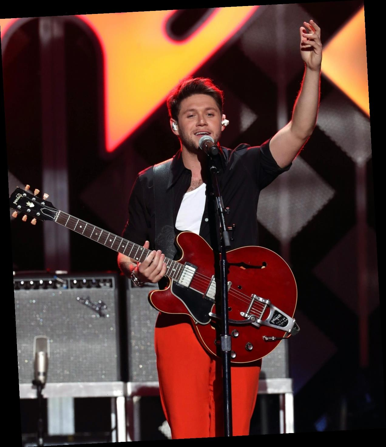 Niall Horan's 'SNL' Performance Had Fans Talking About One Thing
