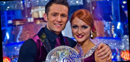 Strictly champ Harry Judd makes dig at stars with dance experience before final
