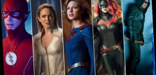 How DC Comics Superheroes Transformed The CW