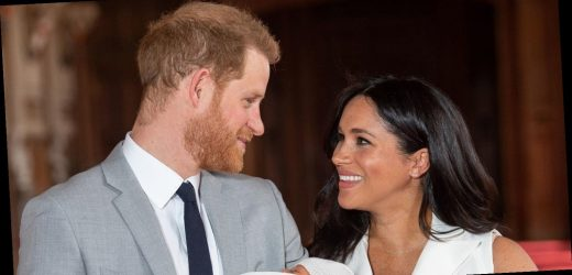 Prince Harry, Duchess Meghan Used Holiday to 'Reset' After 'Turbulent Year'