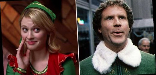 The Net Worth Of The Cast Of Elf