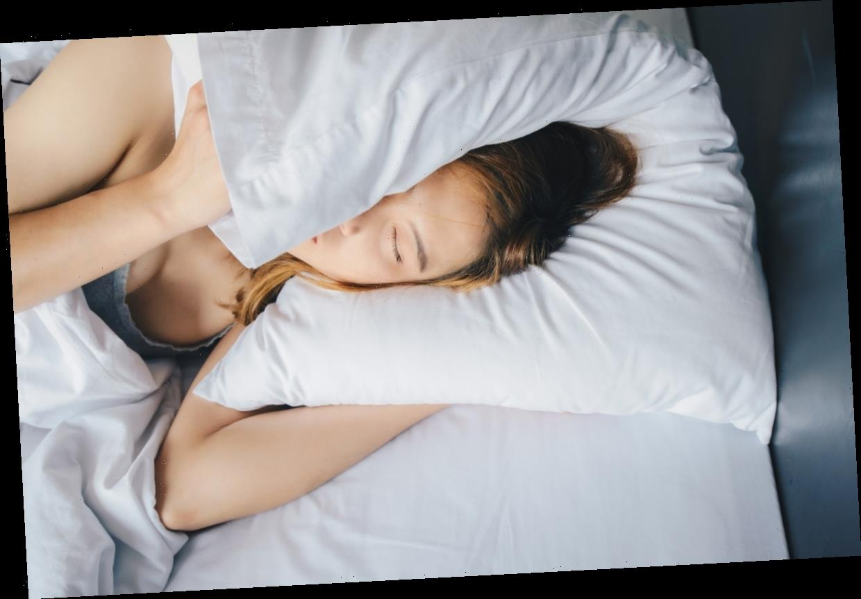 A Sleep Expert Explains What Happens To Your Body When You Have A Bad Dream