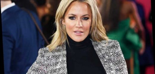 Love Island Host Caroline Flack Charged with Assault by Beating: Reports