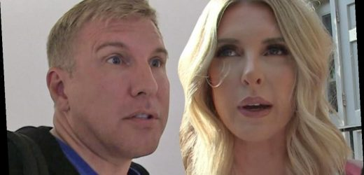 Lindsie Chrisley Retreats to Wilderness for Christmas Amid Todd Drama