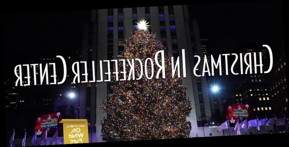 Christmas in Rockefeller Center 2019 – Performers & Celeb Guests Revealed!