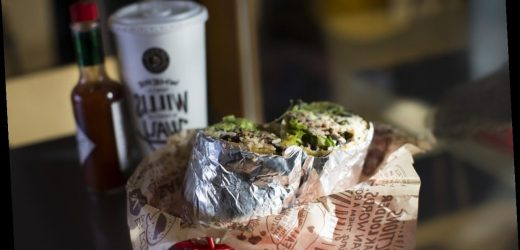 How To Score Free Chipotle Burritos On Instagram This Week Only