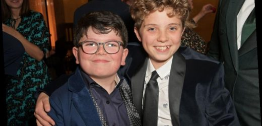 How Old Are the Child Actors In 'Jojo Rabbit'? They Did An Adorable Q&A Together