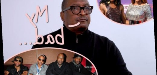 Beyoncé & Kelly Rowland Were Allegedly Harassed By Members Of Jagged Edge As Teenagers