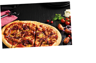 Lidl is bringing out a pigs in blanket pizza – has Christmas-themed food has gone too far? – The Sun