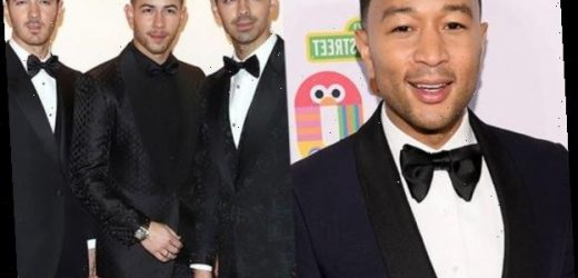 John Legend, Jonas Brothers to Perform at Musicares Person of the Year