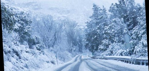 Elderly Couple Found Dead in Deep Snow After Blizzard Hit Rural Town in Arizona