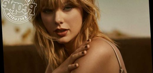 Taylor Swift Says She's Finally Aligned Herself with a 'Generous' Label Amid Feud with Big Machine