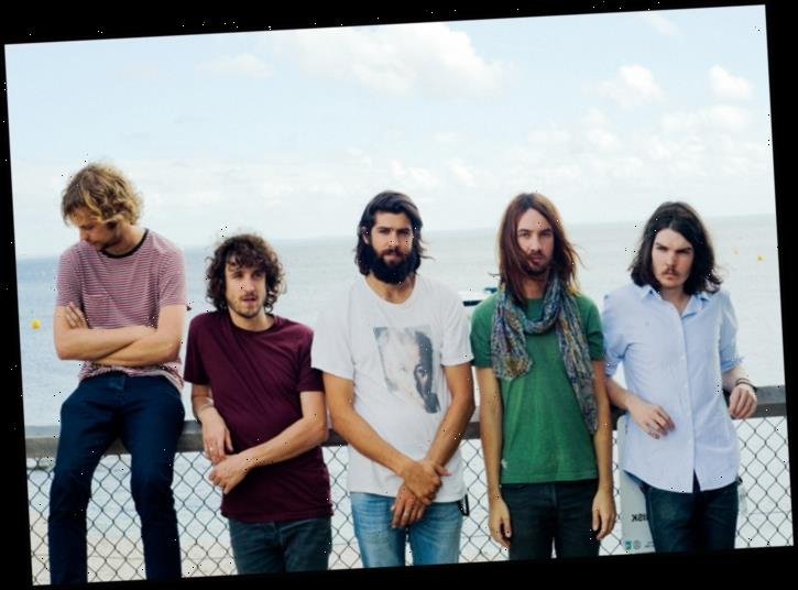 Tame Impala Drop Epic New Track 'Posthumous Forgiveness'