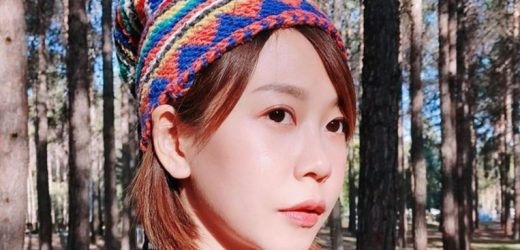 HK singer Vivian Chan angry she did not put up a fight when she was molested in Egypt