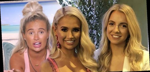 Molly-Mae's sister warns friends and family members of new Love Islanders to 'de-activate Twitter'