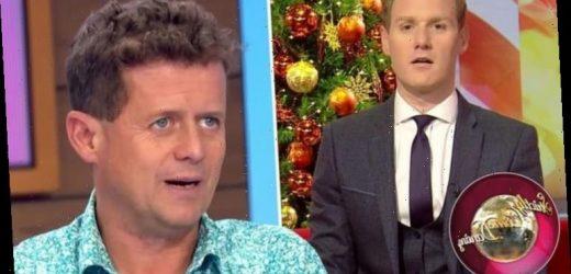 Dan Walker's BBC Breakfast co-star Mike Bushell reveals host 'would never do Strictly'