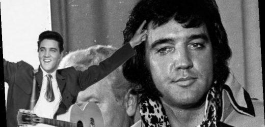 Elvis Presley will: Who did Elvis leave his HUGE fortune to?